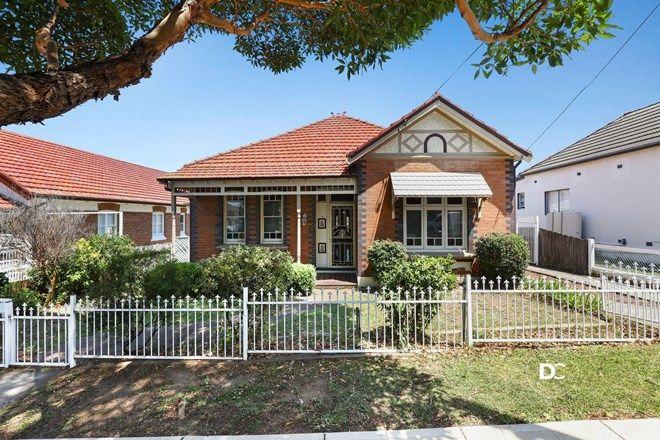 Picture of 6 Arthur Street, CROYDON NSW 2132