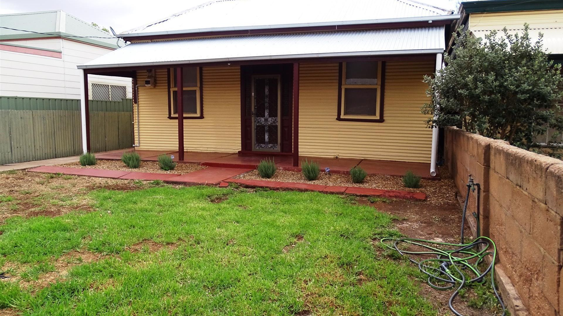 334 Thomas Lane, Broken Hill NSW 2880, Image 1