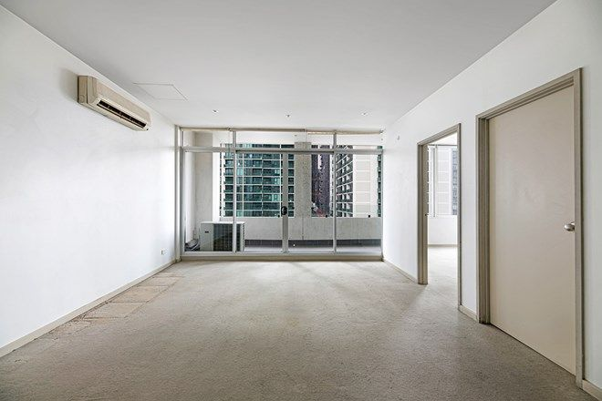 Picture of 1204/270 King Street, MELBOURNE VIC 3000