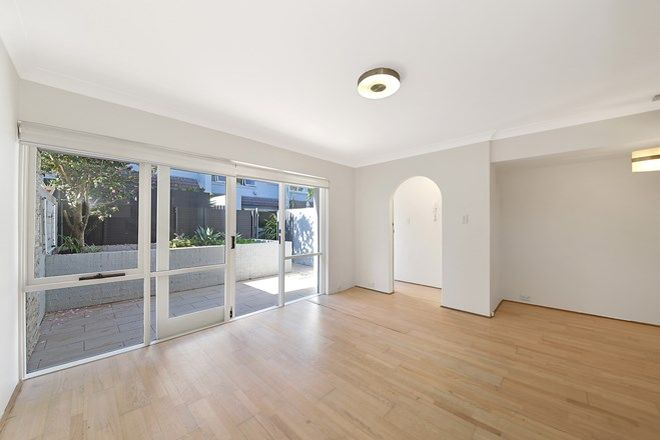 Picture of 11/8 - 12 Winnie Street, CREMORNE NSW 2090
