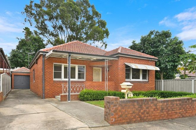 Picture of 1A Louisa Street, SUMMER HILL NSW 2130
