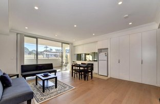 Picture of BG11/11-27 Cliff Rd, Epping NSW 2121