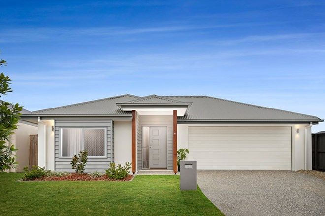 Picture of 35 Lindquist Crescent, BURPENGARY EAST QLD 4505