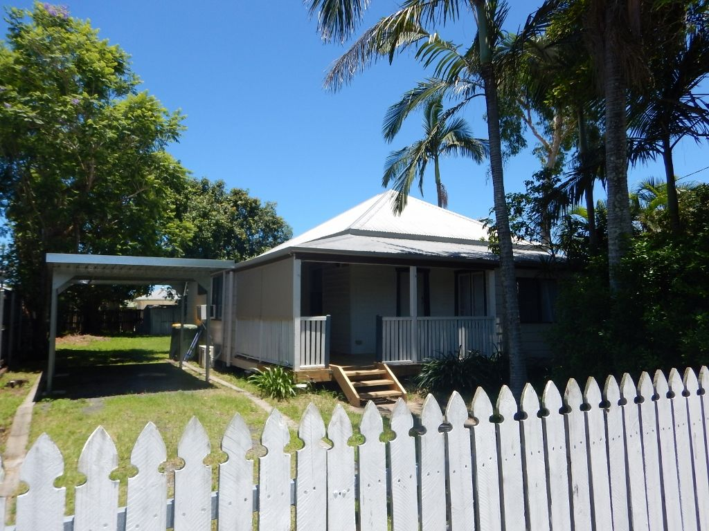 21 Pirie Street, South Mackay QLD 4740, Image 0