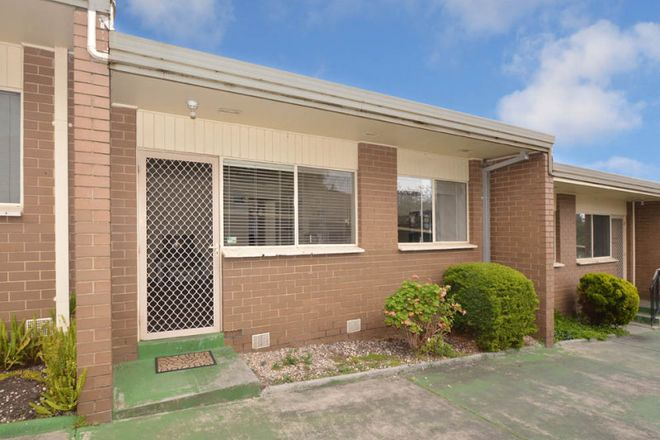 Picture of 5/172 Waterloo Road, OAK PARK VIC 3046