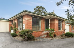 Picture of 4/276 Canterbury Road, Heathmont VIC 3135