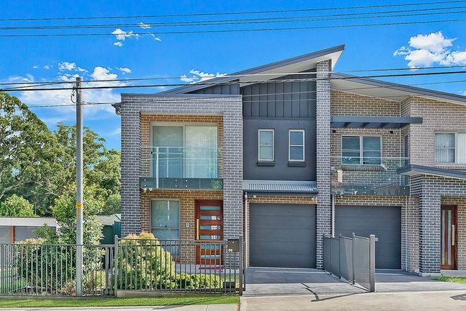 Picture of 58 Spurway St, ERMINGTON NSW 2115