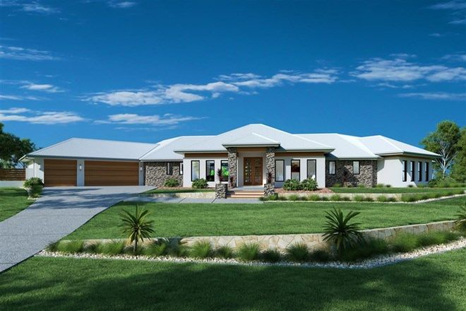 Picture of Lot 93 Endeavour Drive, KARALEE QLD 4306