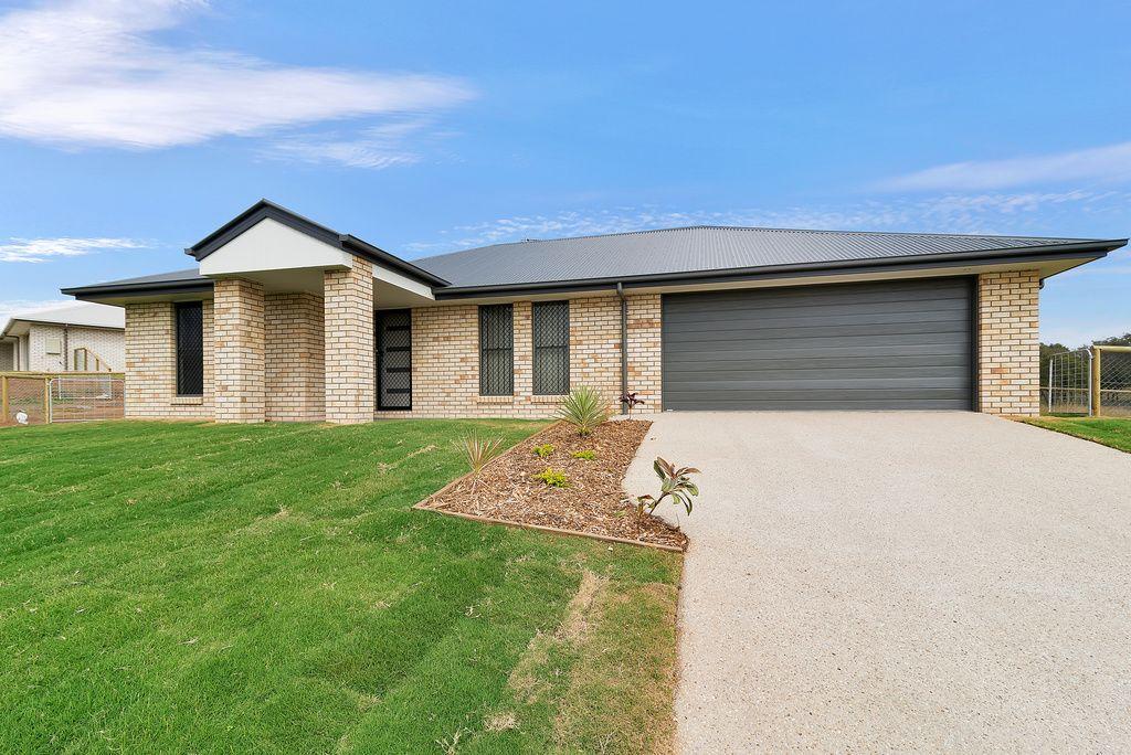 23 Rosella Gardens Drive, Meringandan West QLD 4352, Image 0