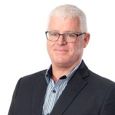 Neil Ross, Sales representative
