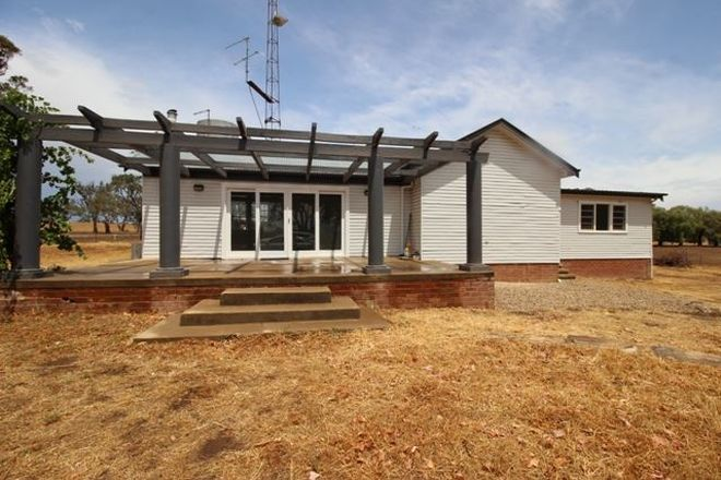 Picture of 1 Little Allendale, Old Wallendbeen Rd, WALLENDBEEN NSW 2588