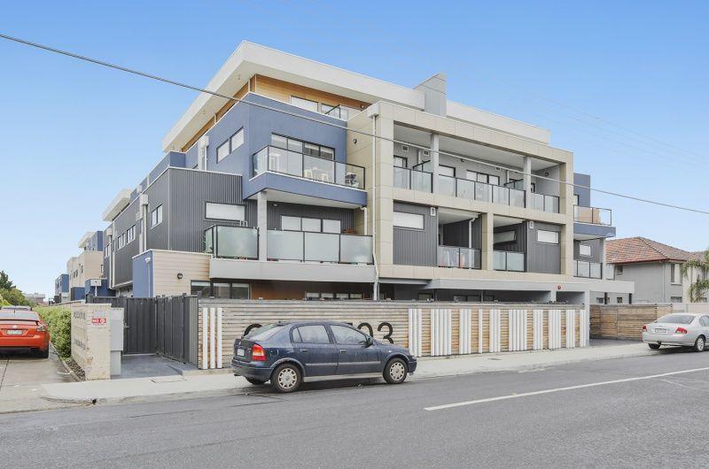 G2/699b BARKLY STREET, West Footscray VIC 3012, Image 0