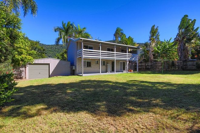 Picture of 16 Moonlight Drive, JUBILEE POCKET QLD 4802