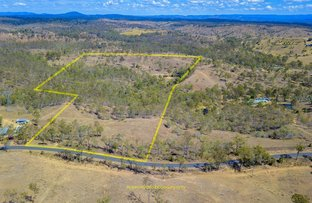 Picture of 7 Booyal Crossing Road, Good Night QLD 4671