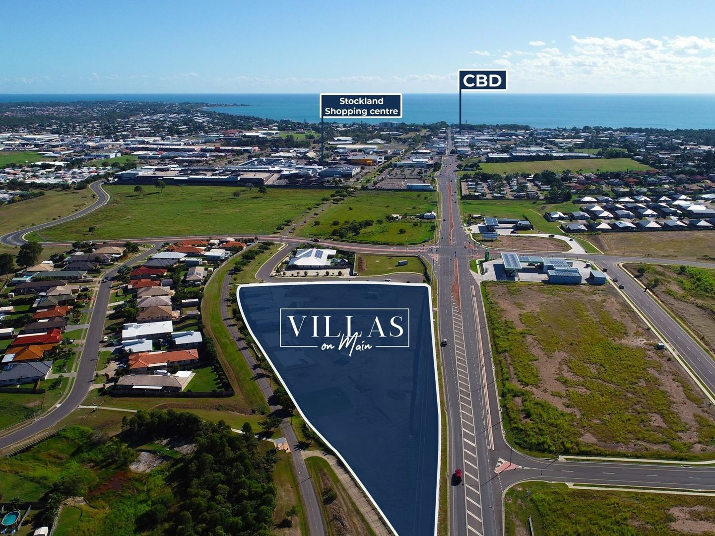 Unit 8 1 Links Court - Villas on Main, Urraween QLD 4655, Image 1