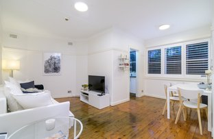 Picture of 2/21 St Neot Avenue, Potts Point NSW 2011