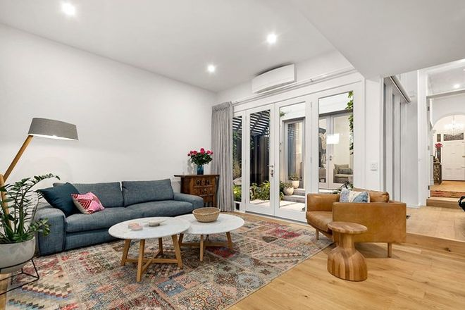 Picture of 21 Evelina Road, TOORAK VIC 3142