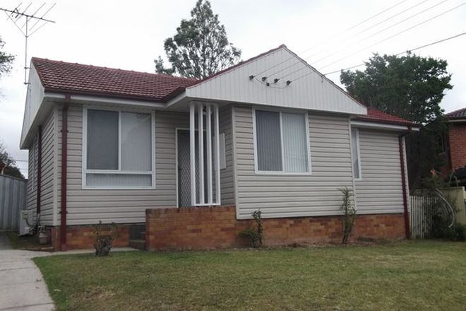 Picture of 13 Dumble Street, SEVEN HILLS NSW 2147