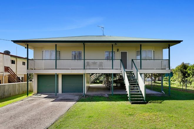 Picture of 180 Arnaud Street, GRANVILLE QLD 4650