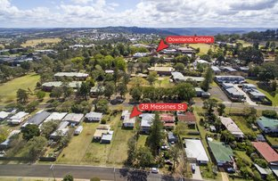 Picture of 28 Messiness Street, Harlaxton QLD 4350