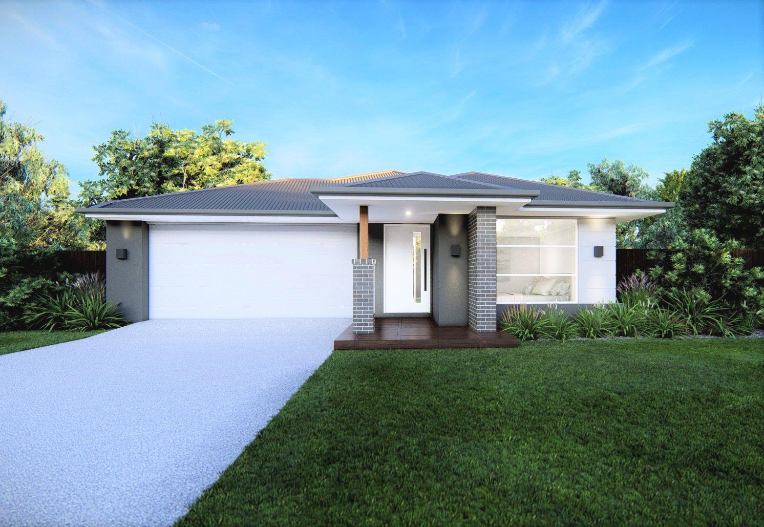 Lot 591 New Road, Yarrabilba QLD 4207, Image 0