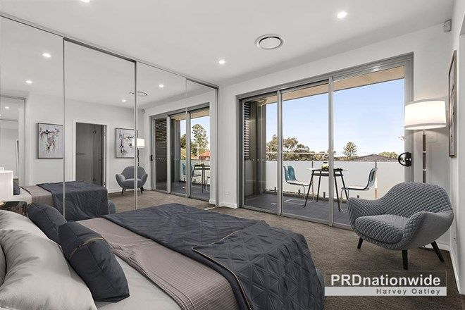 Picture of 101/39-41 Rosa Street, OATLEY NSW 2223