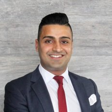 Sahil Saran, Sales representative