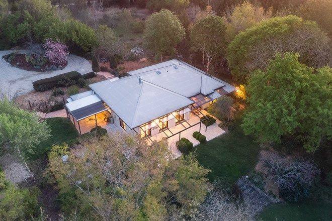 Picture of 142 Clisby Road, OAKBANK SA 5243