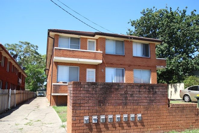 Picture of 5/22 Willeroo St, LAKEMBA NSW 2195