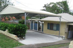 Picture of 258 Hawken Drive, St Lucia QLD 4067
