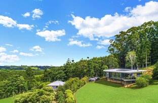 Picture of 231 Fowlers Lane, Bangalow NSW 2479