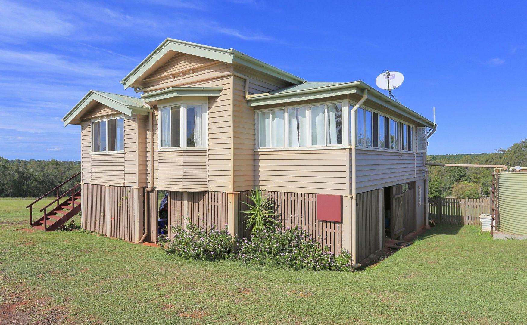 299 Hodges Road, Cordalba QLD 4660, Image 1