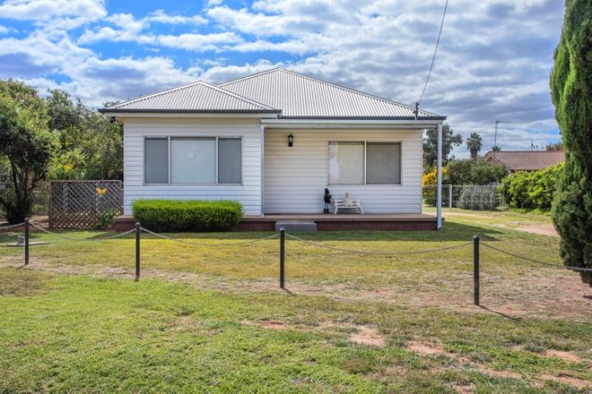 Picture of 47 Mulyan Street, COWRA NSW 2794