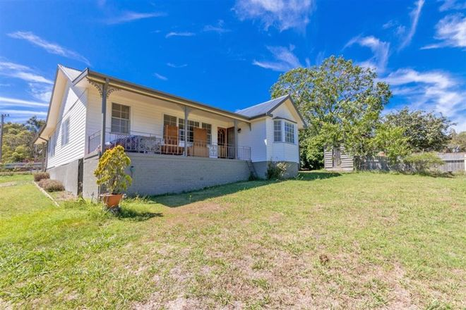 Picture of 727 Rossi Road, ROSSI NSW 2621