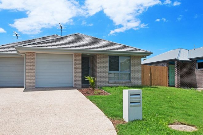 Picture of 1/8 Nandina Court, MORAYFIELD QLD 4506