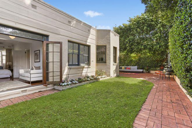 Picture of 66A Eurimbla  Avenue, RANDWICK NSW 2031