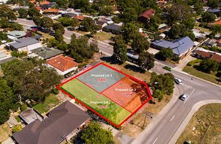 Picture of 1/51 Waverley Road, Coolbellup WA 6163