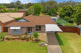 Picture of 58 Sidney Nolan Drive, Coombabah QLD 4216