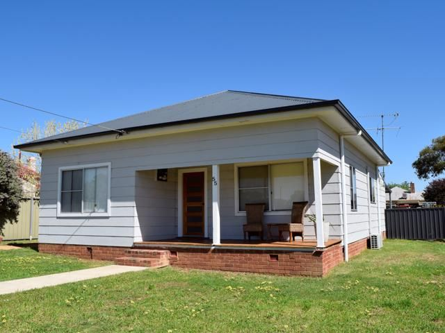 55 Warraderry Street, Grenfell NSW 2810, Image 0