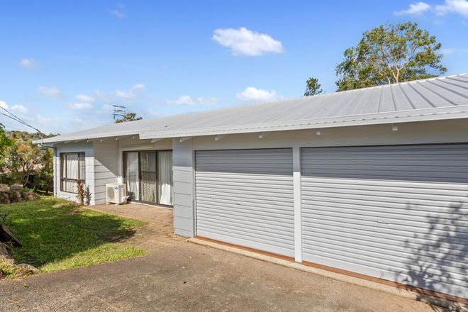 Picture of 47 COUNTRYSIDE DRIVE, MURWILLUMBAH NSW 2484