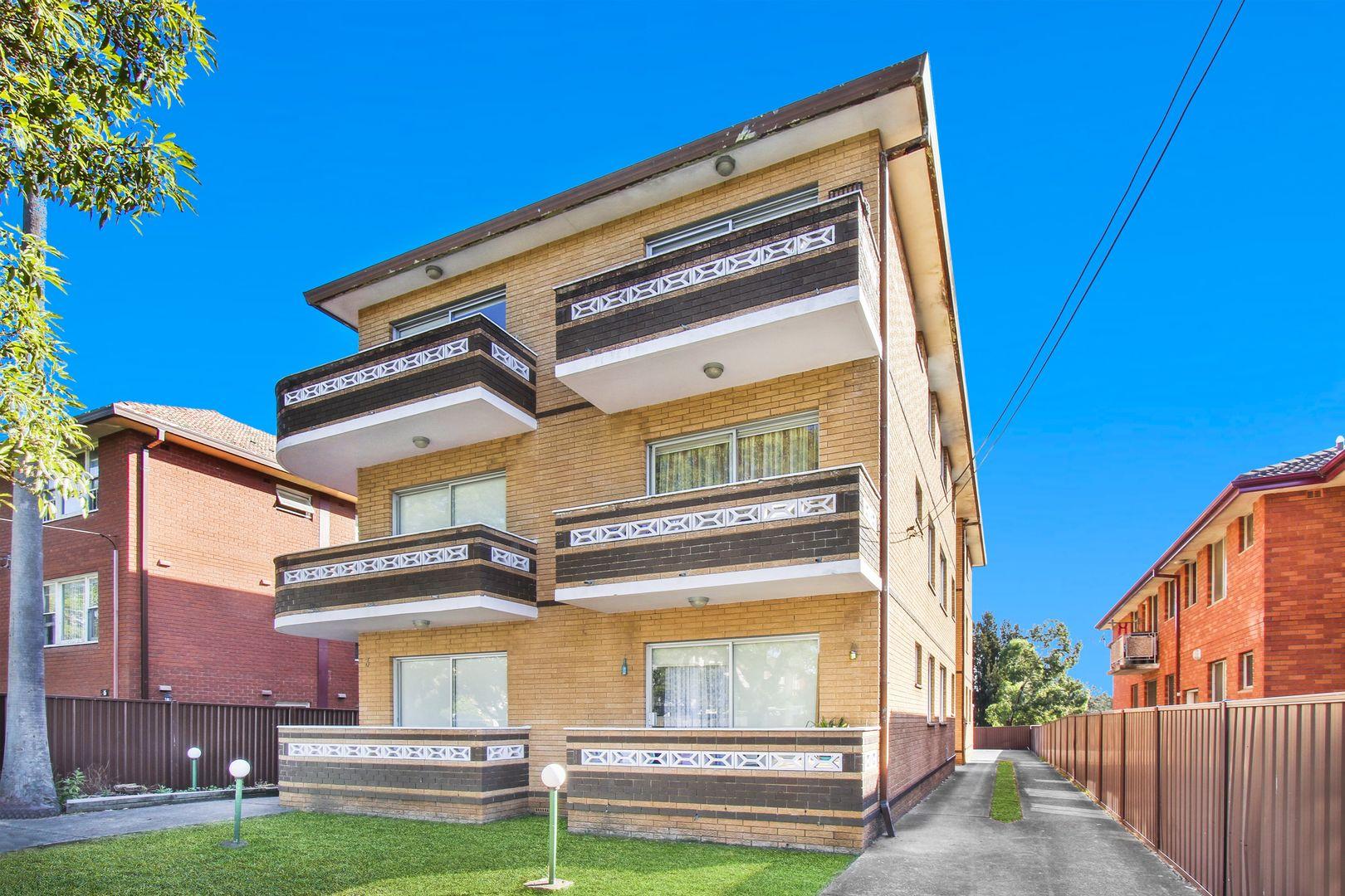 8/3 Seventh Avenue, Campsie NSW 2194, Image 0