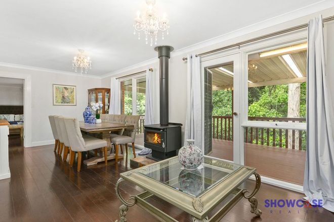 Picture of 34 Norfolk Place, CARLINGFORD NSW 2118