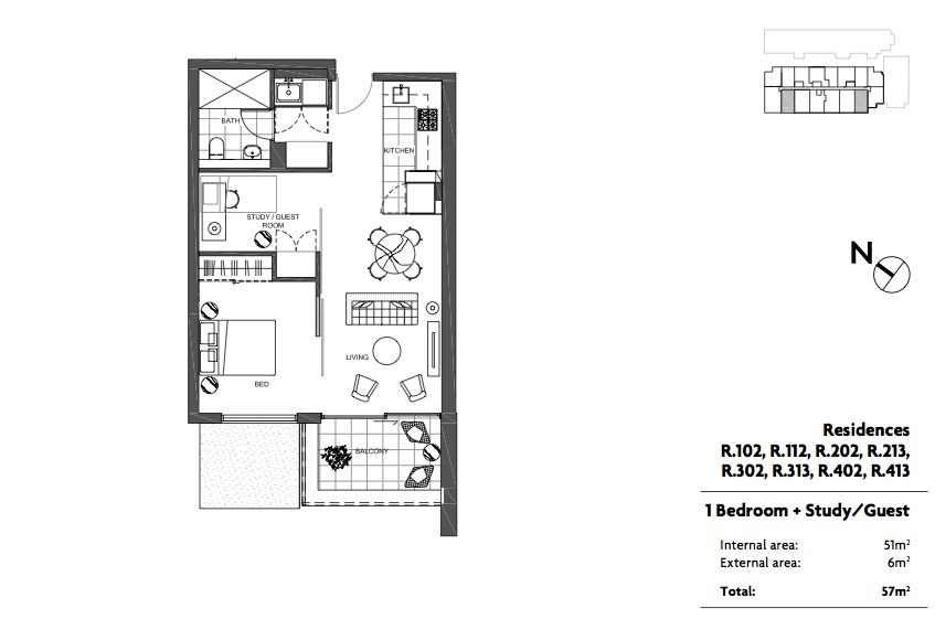 200-220 PACIFIC HIGHWAY , Crows Nest NSW 2065, Image 3
