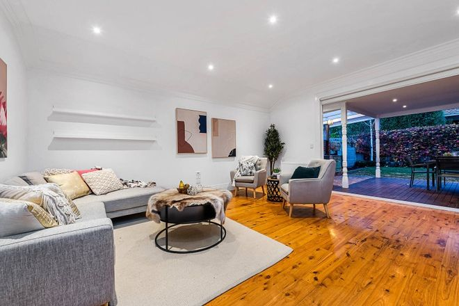 Picture of 48 Queens Avenue, OAKLEIGH VIC 3166