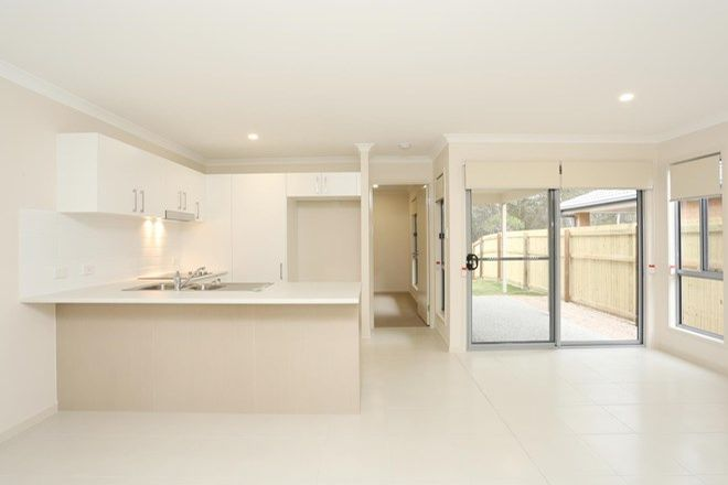 Picture of 1/43 Ryrie Court, PARK RIDGE QLD 4125