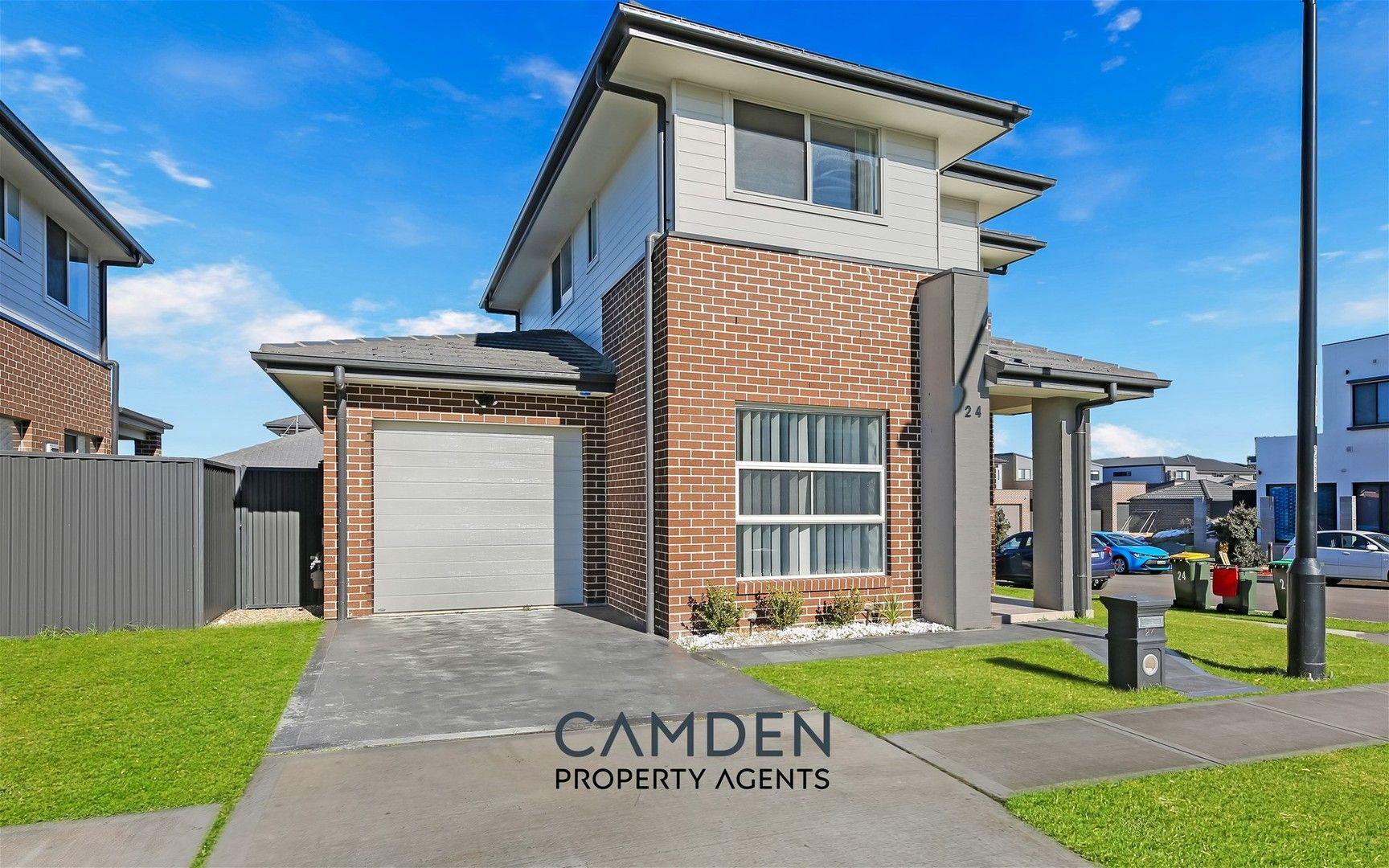 24 Sapper Street, Bardia NSW 2565, Image 0
