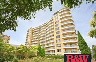 Picture of 712/3 Rockdale Plaza Drive, Rockdale NSW 2216