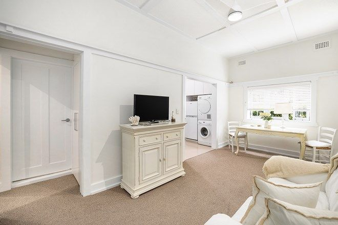 Picture of 17/27 Lavender Street, LAVENDER BAY NSW 2060