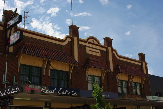 Picture of AUBURN STREET, GOULBURN NSW 2580