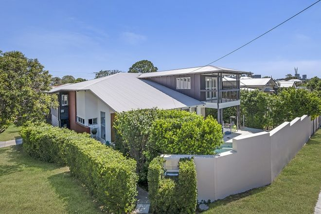 Picture of 31 Henderson Street, BULIMBA QLD 4171